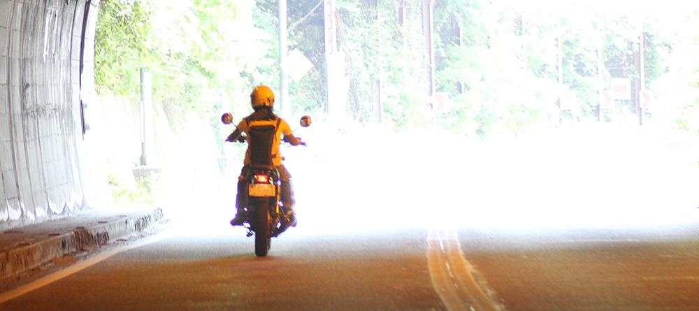 たまい接骨院バイク02