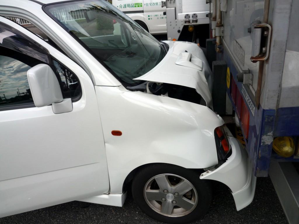 たまい接骨院交通事故122